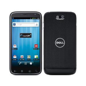 ◆キャンペーンSIMフリー【白ロム】EMOBILE Dell Streak Pro GS01【新品未使用品】|mobax