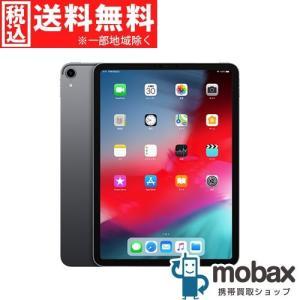 5%還元対象◆【新品未開封品(未使用)】 2018年版  iPad Pro 11インチ Wi-Fiモ...