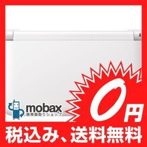 ★キャンペーン中★※保証書未記入【新品未使用】 ニンテンドー3DS LL ホワイト|mobax
