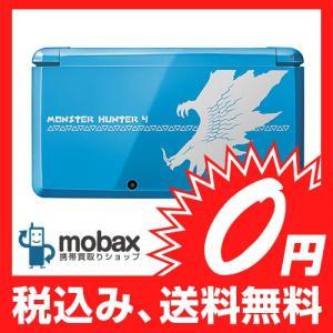 ★キャンペーン中★【新品未使用】ニンテンドー 3DS モンスターハンター4 ハンターパック (CTR-S-BFBB)|mobax