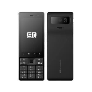 ◆キャンペーンSIMフリー【白ロム】EMOBILE smart bar(S42HW) ブラック【新品未使用品】|mobax