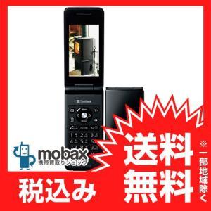 キャンペーン◆(○)判定※保証書未記入【新品未使用】SoftBank COLOR LIFE3 103P ブラック|mobax