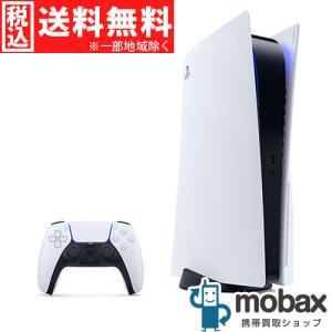◆キャンペーン【新品未使用】 SONY PlayStation 5(CFI-1000A01)ディスクドライブ搭載モデル PS5 mobax