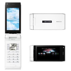 ★キャンペーン中★【新品未使用】au by KDDI REGZA Phone T004 ルーチェホワイト 白ロム|mobax