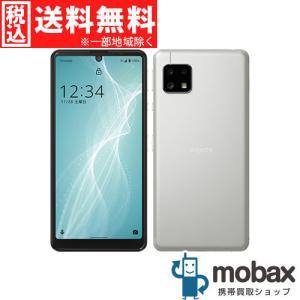 ◆キャンペーン《SIMロック解除済》※判定〇【新品未使用】 Y!mobile AQUOS sense4 basic A003SH [シルバー] 白ロム SHARP(SIMフリー)|mobax