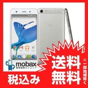 ◆キャンペーン《国内版SIMフリー》【新品未開封品(未使用)】ZTE Blade V6 T660  [シルバー] mobax