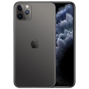 iPhone 11 Pro Max 512GB 本体 SIMフリー  スペースグレイ 新品未開封 A...