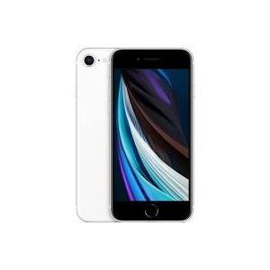 iPhone SE (第2世代) 128GB 本体 SIMフリー 新品未開封 Appleストア正規品 国内版 白ロム White ホワイト MXD12J/A iPhoneSE 2 A2296