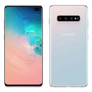 docomo SC-03L Galaxy S10 SIMフリー 本体 新品未使用 正規SIMロック解除済み  ホワイト Prism White  一括購入品   税込送料無料 白ロム|mobaxfukuoka