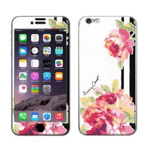iPhone6 iPhone6S 【DRESSCAMP(ドレスキャンプ)×Gizmobies(ギズモビーズ)】 「Rose line」 プロテクター カバー|mobile-f