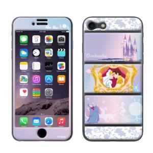 iPhone8 iPhone7 Gizmobies(ギズモビーズ)xDisney(ディズニー) 「Dreamy fantasy」 シンデレラ プリンセス mobile-f