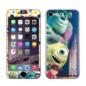 iPhone8 iPhone7 Gizmobies/ギズモビーズxDisney/ディズニー 「Monsters, Inc.」 モンスターズインク|mobile-f