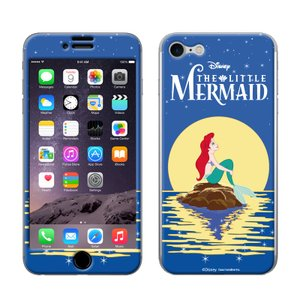 iPhone8 iPhone7 Gizmobies/ギズモビーズxDisney/ディズニー 「The Little Mermaid」 アリエル プリンセス|mobile-f