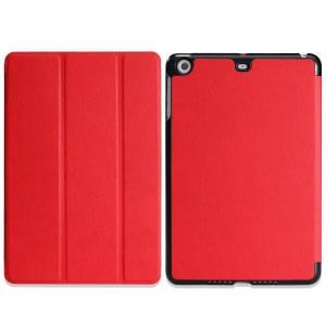 MoKo Apple iPad mini 3 / 2 / 1 ケース 合皮レザー 薄型軽量 スマート...