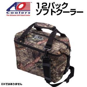 並行輸入 送料無料 AO Coolers エーオークーラーバッグ 保冷バッグ カモフラ カモフラージュ柄 ソフトクーラー 12パック 軽量 保冷 保温 アウトドア キャンプ|mobile-garage1