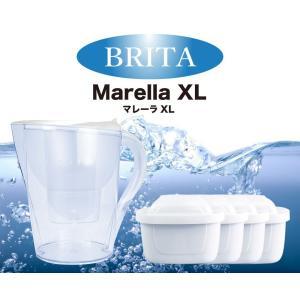 ブリタ ポット マレーラ XL 3.5L マクストラ プラス カートリッジ 7個セット BRITA MAXTRA  送料無料 浄水器 mobile-garage1 02