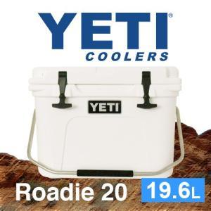 YETI クーラーボックス Roadie20 / YETI COOLERS (イエティクーラーズ) ...