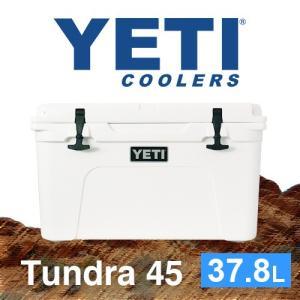 YETI クーラーボックス Tundra45 / YETI COOLERS (イエティクーラーズ) ...