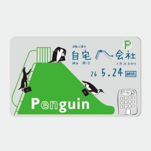 Suica PASMO スイカ パスモ ICOCA TOICA Edy nanaco 定期券 防犯 ...