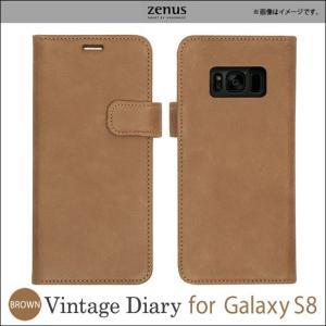 GalaxyS8 ケース カバー ギャラクシー 保護 デザイン  おしゃれ IC カードケース レザ...