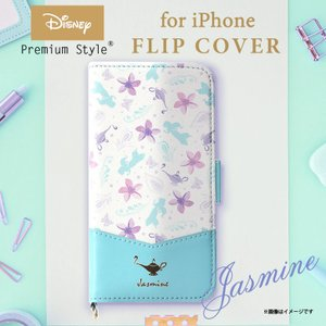 iPhone XS iPhone X 手帳型ケース PG-DFP643JSM【6436】 ディズニー...
