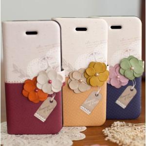 iPhone6s 6 Plus SE 5 5s Galaxy S4(SC-04E) 手帳型ケース アイフォン6sプラス 6 6s  SE 5s ギャラクシーs4 スマホカバー happy mori mobilebatteryampere
