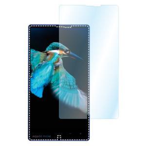 AQUOS PHONE Xx 302SH / ディズニーモバイル DM016SH対応 AFP液晶保護フィルム 指紋防止 自己修復 防汚 気泡消失 ASDEC アスデック AFP-302SH|mobilefilm
