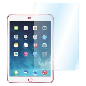 iPad mini2 (Retinaディスプレイモデル対応) AFP液晶保護フィルム 指紋防止 自己修復 防汚 気泡消失 タブレット ASDEC アスデック AFP-IPAM02|mobilefilm