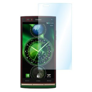 URBANO L01 AFP液晶保護フィルム 指紋防止 自己修復 防汚 気泡消失 ASDEC アスデック AFP-KYY21|mobilefilm