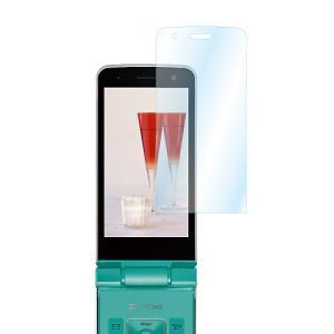 SoftBank THE PREMIUM9 WATERPROOF 109SH 用 AR液晶保護フィルム 映り込み抑制 高透明度 携帯電話 ASDEC アスデック AR-109SH