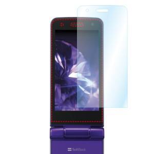 SoftBank THE PREMIUM10 301SH AR液晶保護フィルム 映り込み抑制 高透明度 携帯電話 ASDEC アスデック AR-301SH|mobilefilm