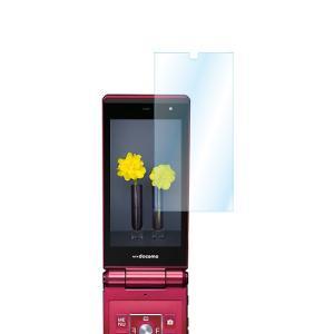 docomo F-01E AR液晶保護フィルム 映り込み抑制 高透明度 携帯電話 ASDEC アスデック AR-F01E|mobilefilm