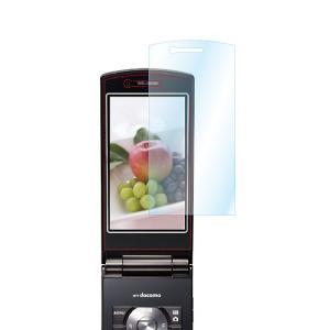 docomo N-01E AR液晶保護フィルム 映り込み抑制 高透明度 携帯電話 ASDEC アスデック AR-N01E|mobilefilm