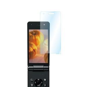 docomo P-01E AR液晶保護フィルム 映り込み抑制 高透明度 携帯電話 ASDEC アスデック AR-P01E|mobilefilm