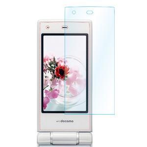 docomo SH-03E AR液晶保護フィルム 映り込み抑制 高透明度 携帯電話 ASDEC アスデック AR-SH03E|mobilefilm