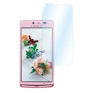 AQUOS PHONE EX SH-04E AR液晶保護フィルム 映り込み抑制 高透明度 ASDEC アスデック AR-SH04E|mobilefilm