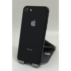中古・Cランク SIMフリー iPhone 8 64GB スペースグレイ 本体