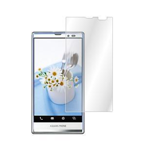 SoftBank AQUOS PHONE Xx 106SH ノングレア液晶保護フィルム2 反射防止 防指紋 ASDEC アスデック ND-106SH|mobilefilm