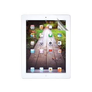 iPad (第3世代) / iPad 2 ノングレア液晶保護フィルム2 反射防止 防指紋 タブレット ASDEC アスデック ND-IPA03|mobilefilm