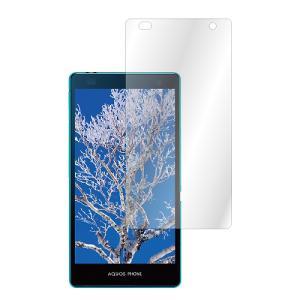 AQUOS PHONE SERIE SHL21 ノングレア液晶保護フィルム2 反射防止 防指紋 ASDEC アスデック ND-SHL21|mobilefilm