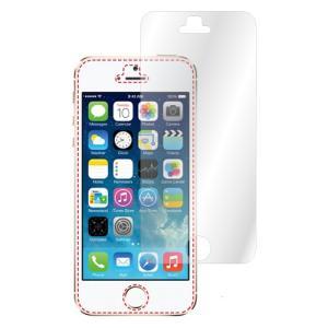 iPhone5s / iPhone5c / iPhone5 ノングレア液晶保護フィルム3 防指紋 反射防止 ギラつき防止 気泡消失 ASDEC アスデック NGB-IPN03|mobilefilm