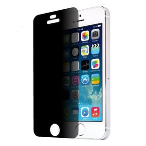 iPhone5s / iPhone5c / iPhone5 覗き見防止フィルター 覗き見防止フィルム 360°のぞき見防止 超薄 厚さ0.3mm ギラつき防止 ASDEC アスデック|mobilefilm