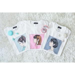 TE-D01i オリジナルTシャツ|mobileselect