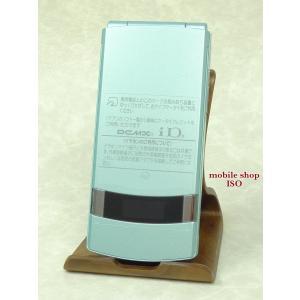 ◆商品について docomo N-01E  ◆カラー ブルー  ◆コンディション ランクS 新品 液...