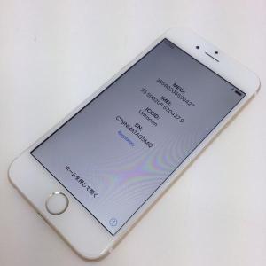 iPhone6 16GB ゴールド docom...の関連商品4