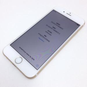 iPhone6 16GB ゴールド docom...の関連商品3