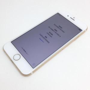 iPhone6 16GB ゴールド au MG...の関連商品5