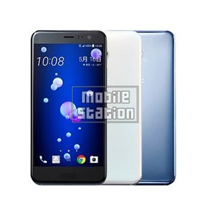 docomo 601HT ブリリアントブラック HTC U11 HTC 【新品・未使用】 mobilestation