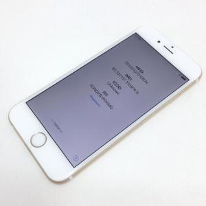 iPhone6 16GB ゴールド docom...の関連商品1