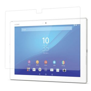 SONY Xperia Z4 Tablet Wi-Fiモデル SGP712JP 用 10 清潔で目に...